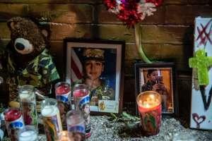 EN VIVO: Inicia funeral público en Houston para despedir a soldado Vanessa Guillén, asesinada en base militar Fort Hood