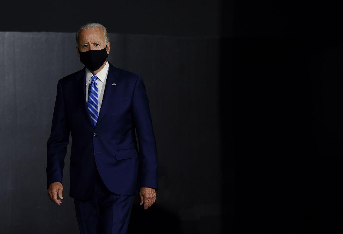 Joe Biden, vice presidente entre 2009-2017