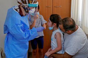 4 razones por las que reabrir las escuelas en Israel durante la pandemia fue todo un fracaso