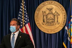 Nueva York logra sus mejores cifras en pacientes con coronavirus desde marzo