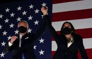 Pennsylvania será la última parada de Biden y Harris antes de las elecciones