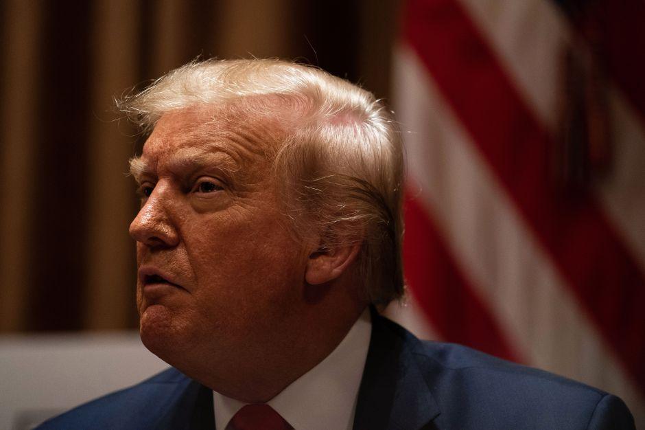 Trump quiere orden ejecutiva para detener desalojos durante pandemia de coronavirus