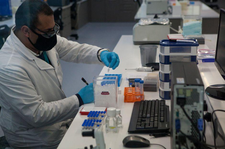 EE.UU. recluta a científicos latinoamericanos para sus pruebas de vacunas contra el coronavirus