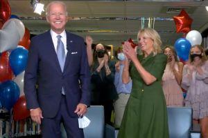 Joe Biden obtiene los delegados necesarios para convertirse en candidato demócrata a la presidencia