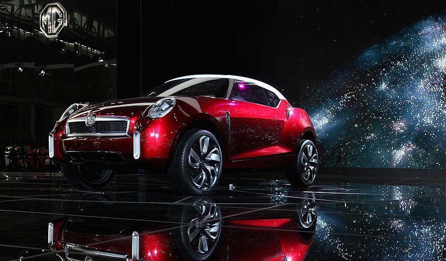 Hongqi E-HS9 es el nuevo SUV totalmente eléctrico de lujo de China
