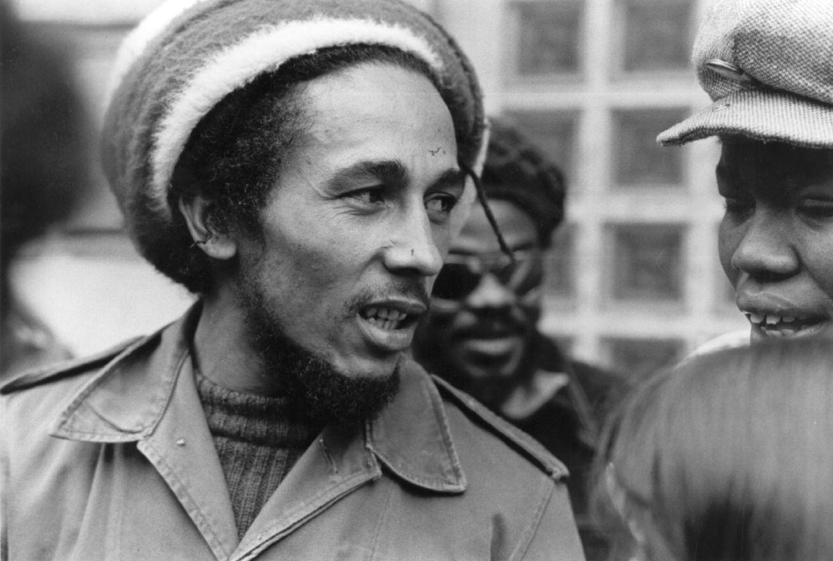La casa de Bahamas que perteneció a Bob Marley busca nuevo dueño.