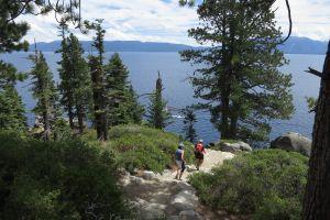 Terremoto en el área de Lake Tahoe es el más fuerte en California desde hace siete meses