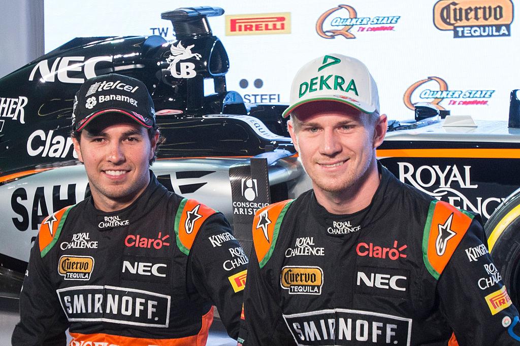 Se le duerme el trasero y abandona la carrera antes de empezar: El desastroso regreso de Nico Hülkenberg a la F1