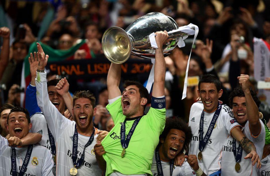 """""""Mi salida del Real Madrid fue traumática"""": Iker Casillas recuerda su separación del cuadro merengue"""