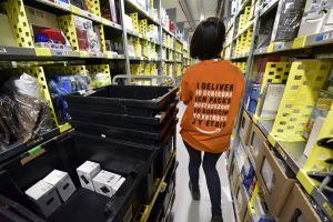 Amazon busca transformar en centros de logística los espacios que dejaron JCPenney y Sears en los centros comerciales