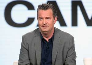 Matthew Perry, el famoso Chandler de 'Friends', pone a la venta su 'mansión en el cielo'