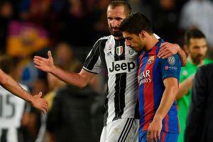 Juventus busca fichar a Luis Suárez y se desvanece la ilusión de ver a Raúl Jimenez en la vecchia signora