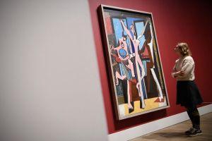 Joven pasará 18 meses en prisión por dañar pintura de Picasso valuada en $26 millones