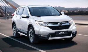 10 razones por las que un Honda CR-V Híbrido es excelente inversión