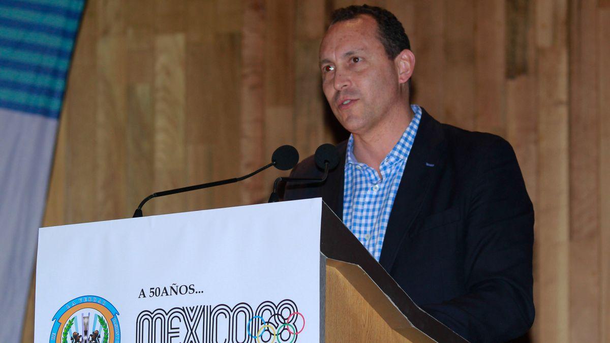 Horacio de la Vega, otro directivo del deporte mexicano denunciado por fraude
