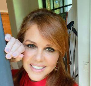 María Celeste Arrarás comparte el detalle de los técnicos de 'Al Rojo Vivo' que la hizo llorar