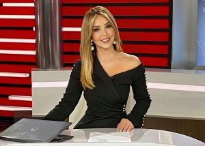 Myrka Dellanos cumplió con su palabra: Así se despidió de 'Al Rojo Vivo'
