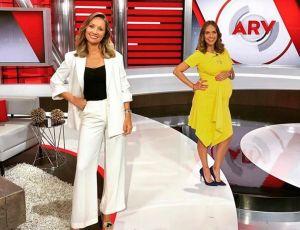 'Al Rojo Vivo': Público furioso porque Jessica Carrillo va al estudio con embarazo avanzado