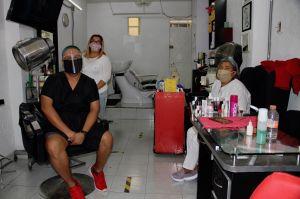 De la belleza a la supervivencia: la crisis de las estéticas en México