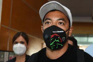 "¡Vamos al Noa Noa! Marco Fabián vuelve a la Liga MX y será un ""Bravo"" de Juárez"