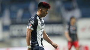Otro jugador de Monterrey celebra cumpleaños en medio de la pandemia