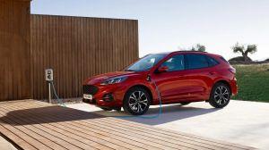 Europa alerta a los dueños del Ford Kuga por riesgo de incendio