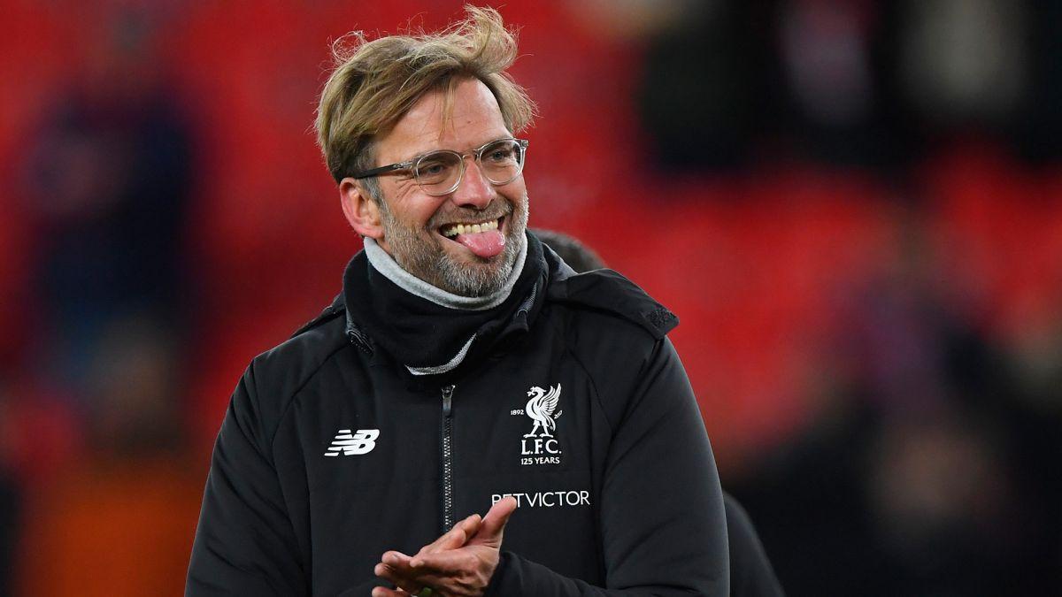 Klopp sueña con viajar a México cuando termine su contrato con Liverpool