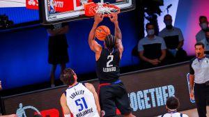 Los Clippers eliminan a los Mavericks y ya están en semifinales de la NBA