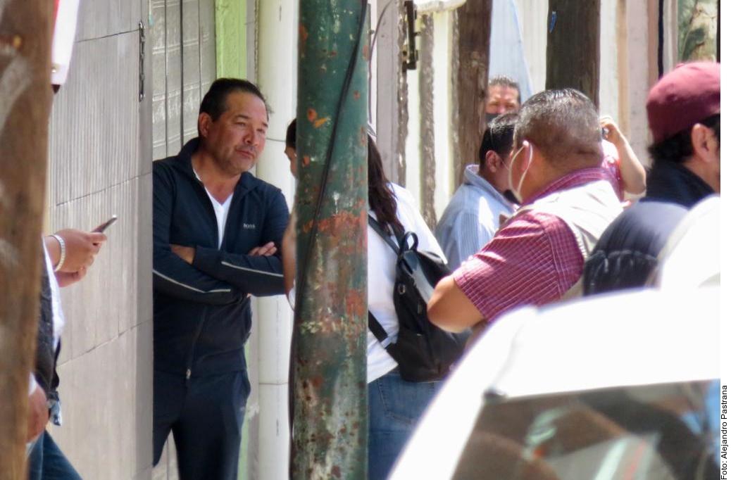 Matan a Luis Miranda, exmagistado del Estado de México y padre de exfuncionario