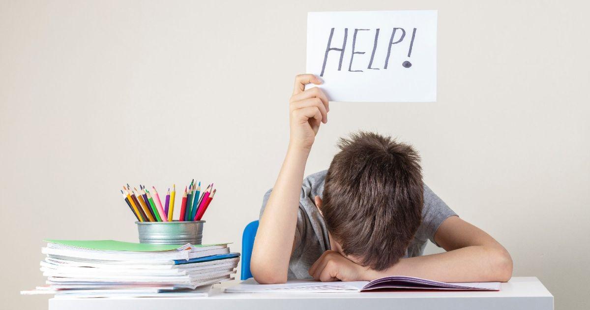 ¿Problemas con las Matemáticas? 5 recursos con los que puedes ayudar a tu hijo en su regreso a clases