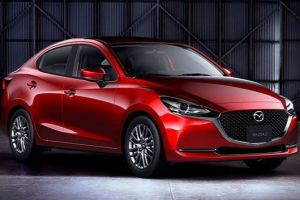 Mazda lanza en México nueva modalidad de venta de autos por internet
