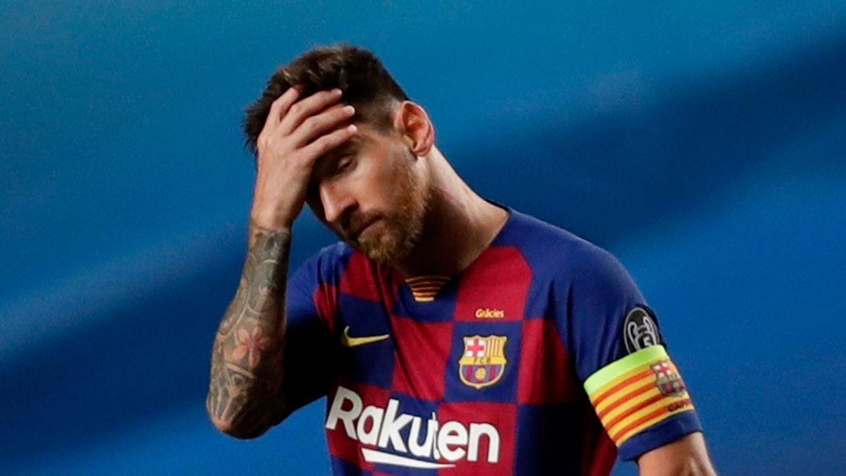 """¿Era mejor que se fuera? La novela del """"Caso Messi"""" apenas comienza para el Barcelona"""