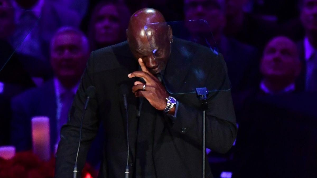 Michael Jordan: Aprueban libertad condicional para asesino de su padre