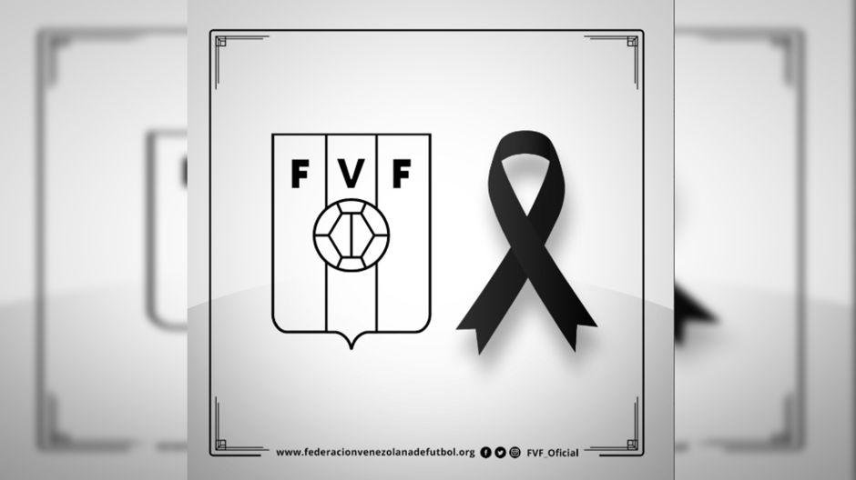 Muere presidente de la Federación Venezolana de Fútbol, Jesús Berardinelli