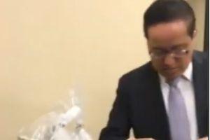 Gobierno de AMLO rastrearía movimientos de senadores implicados en video de sobornos