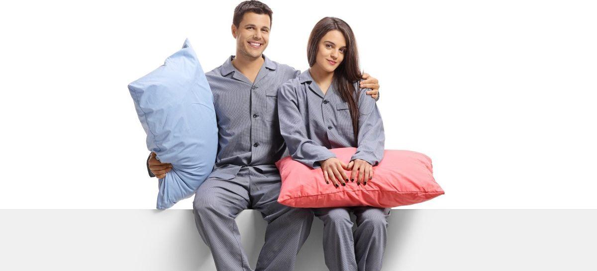 ¿Buscando ideas de regalo? Pijamas de hombre y de mujer por menos de $20