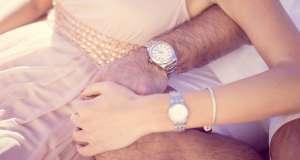 Los 5 mejores diseños de relojes unisex que puedes compartir con tu pareja