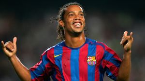Ronaldinho anuncia película biográfica ¿Contará todos sus secretos?