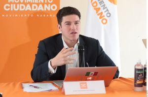 """""""Estás enseñando mucha pierna"""", dice senador mexicano a su esposa en Instagram Live"""
