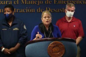 En plena crisis por coronavirus, Puerto Rico se enfrenta a tormenta Laura cada vez más cerca de la isla