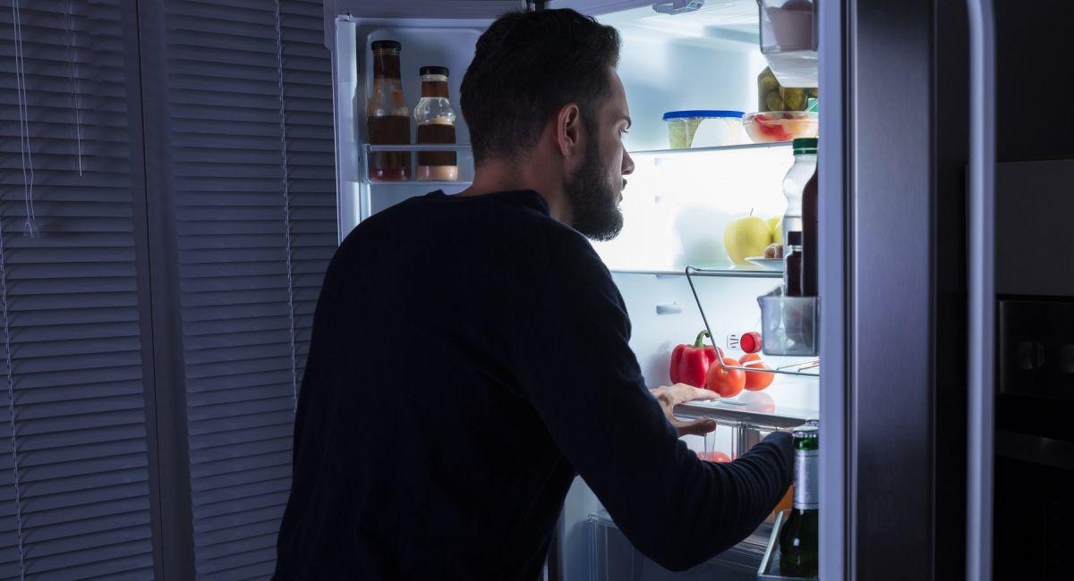 ¿Antojos a media noche? Los mejores 5 suplementos para controlar tu apetito