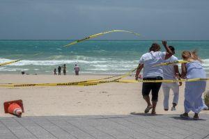 Una niña de 3 años se reúne con su madre en Miami tras escaparse de su casa