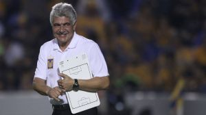 ¡Histórico! 'Tuca' Ferretti llegó a 500 partidos como DT de Tigres