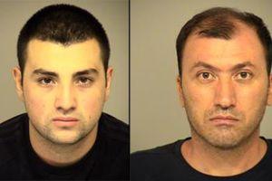 Dos hombres roban más de $164,000 dólares en beneficios de desempleo en California