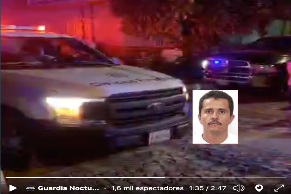 VIDEO: Noche sangrienta en territorio del Mencho y el CJNG deja 5 jóvenes muertos y 6 heridos