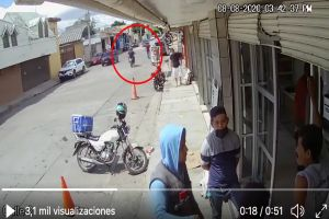VIDEO: Sicarios matan a balazos a político y empresario mexicano