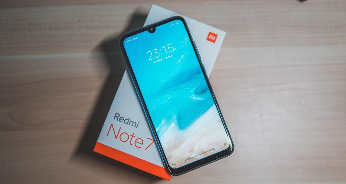 5 celulares Xiaomi con los mejores precios y características