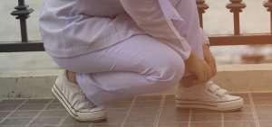 Los mejores estilos de zapatos cómodos para enfermeras y enfermeros