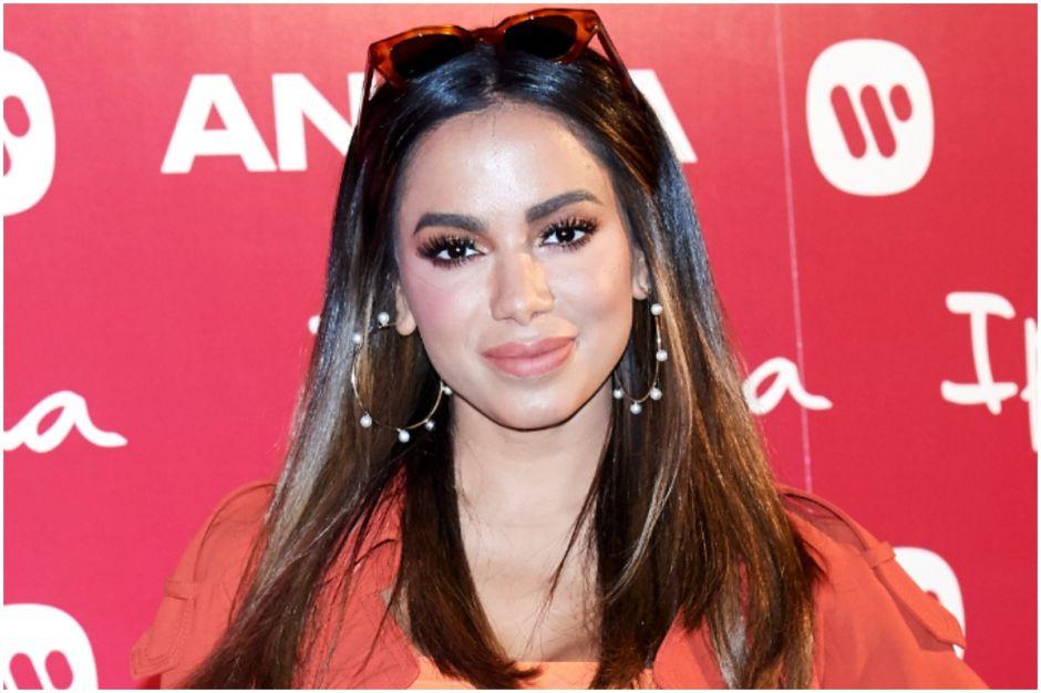 """Anitta asegura que 'Me gusta', su canción con Cardi B y Myke Towers, es """"un grito por la libertad"""""""