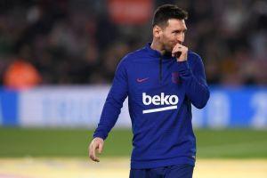 """El sueño del """"Cholo"""": el Atlético de Madrid quiere volver a vestir a Leo Messi de rojiblanco"""